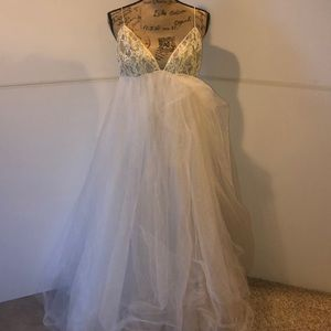 Free People Designer Dress